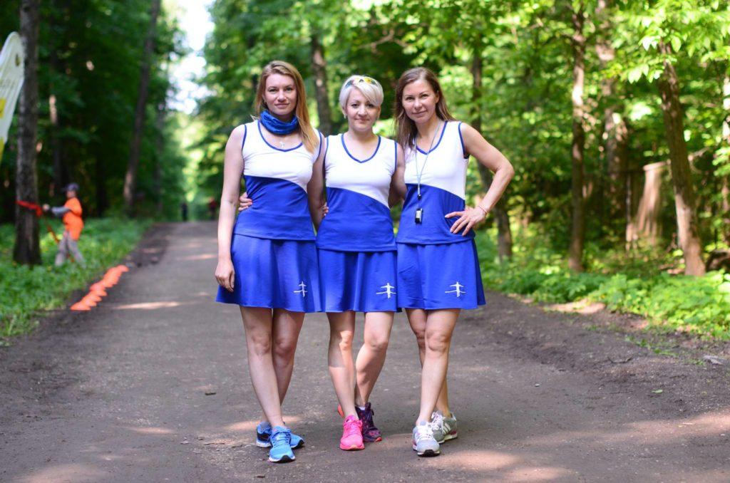 Евгения Большакова, Юлия Ганичева и Ольга Столбцова приглашают в свой парк!