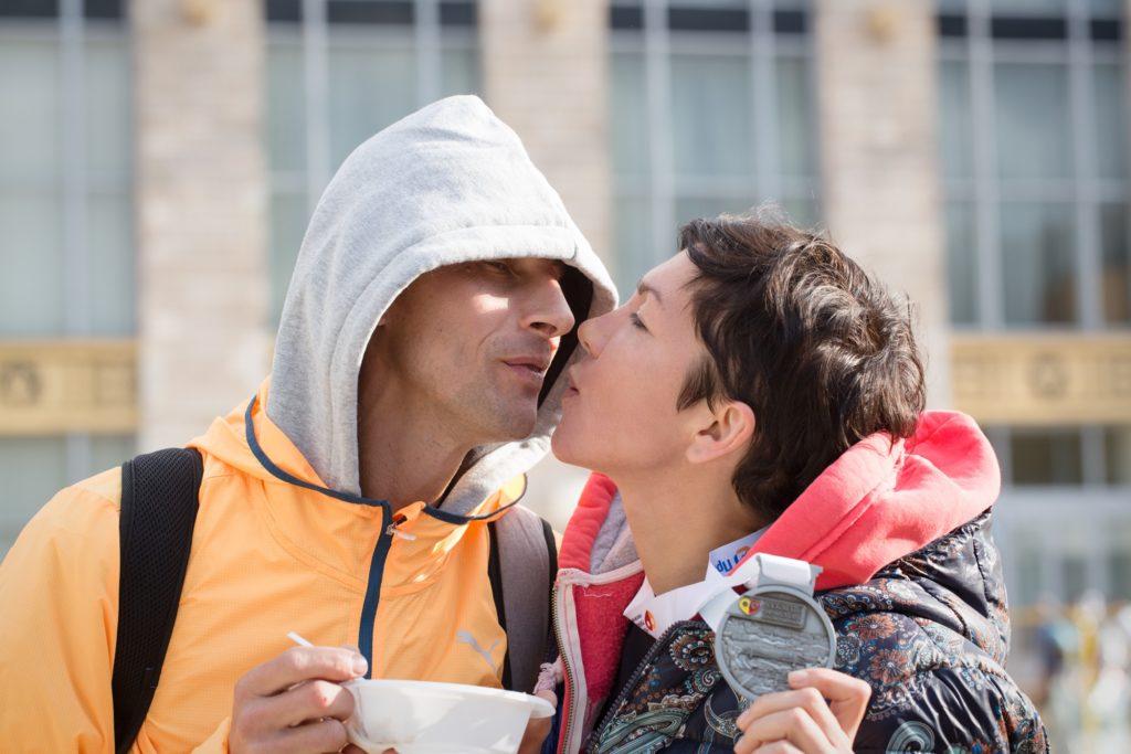 Счастье в чистом виде. Автор фото Наталья Шангина http://bestshots.ru.
