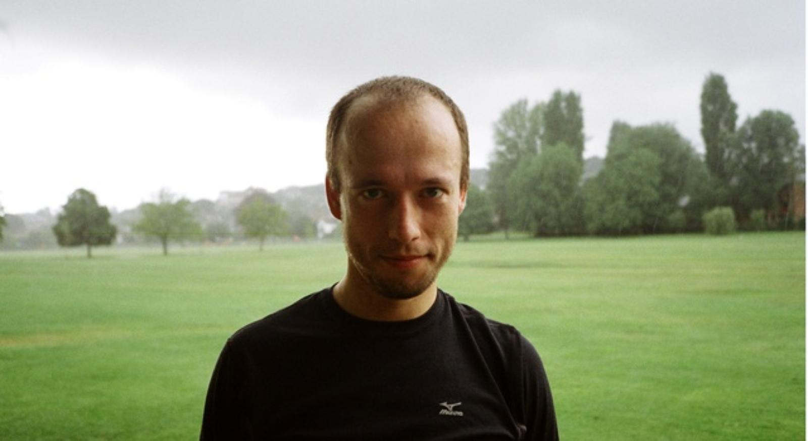 Влад Небольсин, автор статьи, которая дала толчок для появления паркрана в России