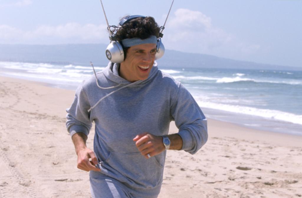 Может, лучше слушать шум моря и листвы, чем музыку?
