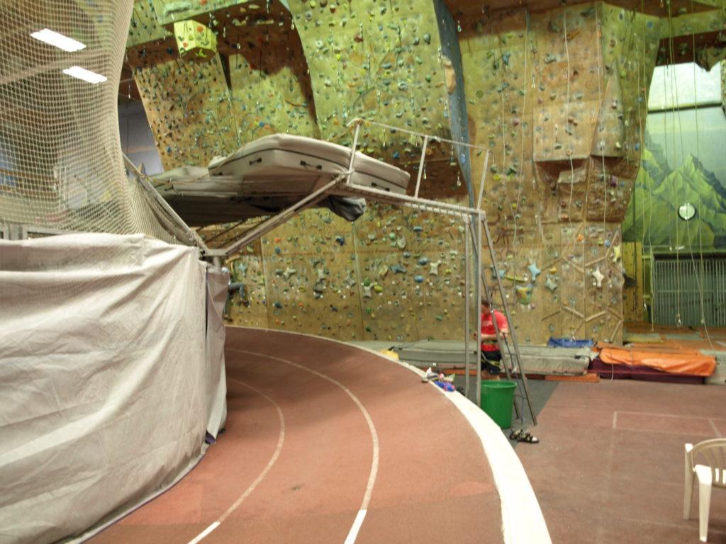 Дворец детского спорта