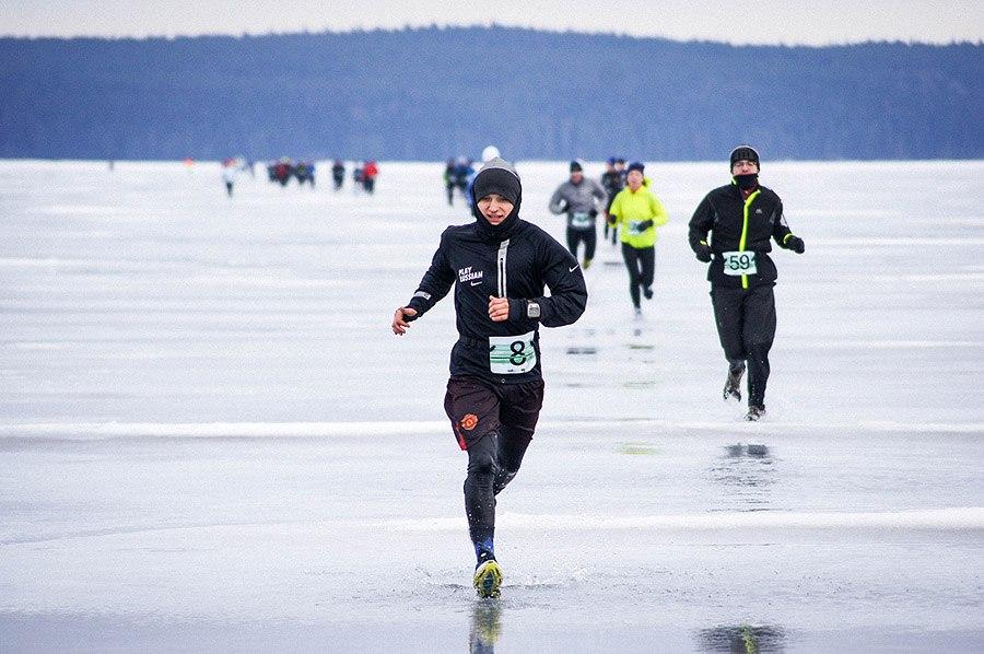 22 февраля 2015 ICE ONEGO в Петрозаводске