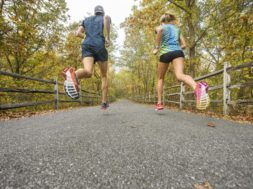 Hoka Running Shoot New York
