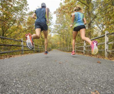 Hoka Running Shoot New York