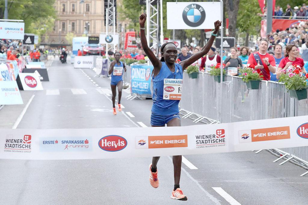 2017 Vienna City Marathon