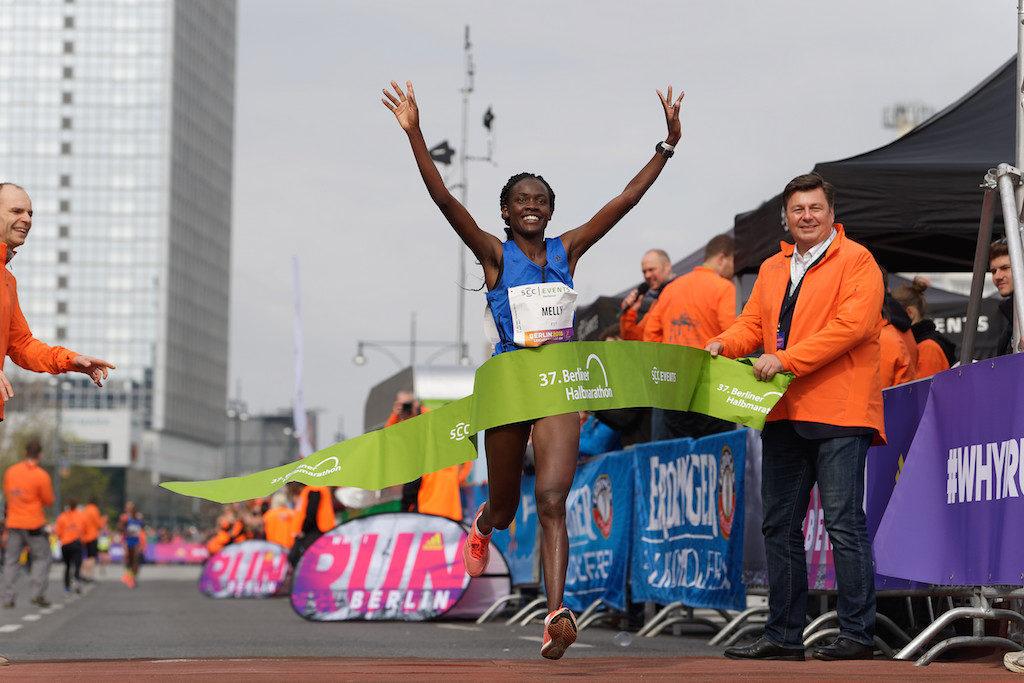 37. Berliner Halbmarathon