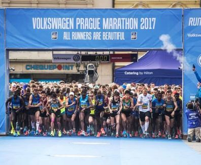 prague marathon 2017