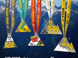 Rosa run 2017