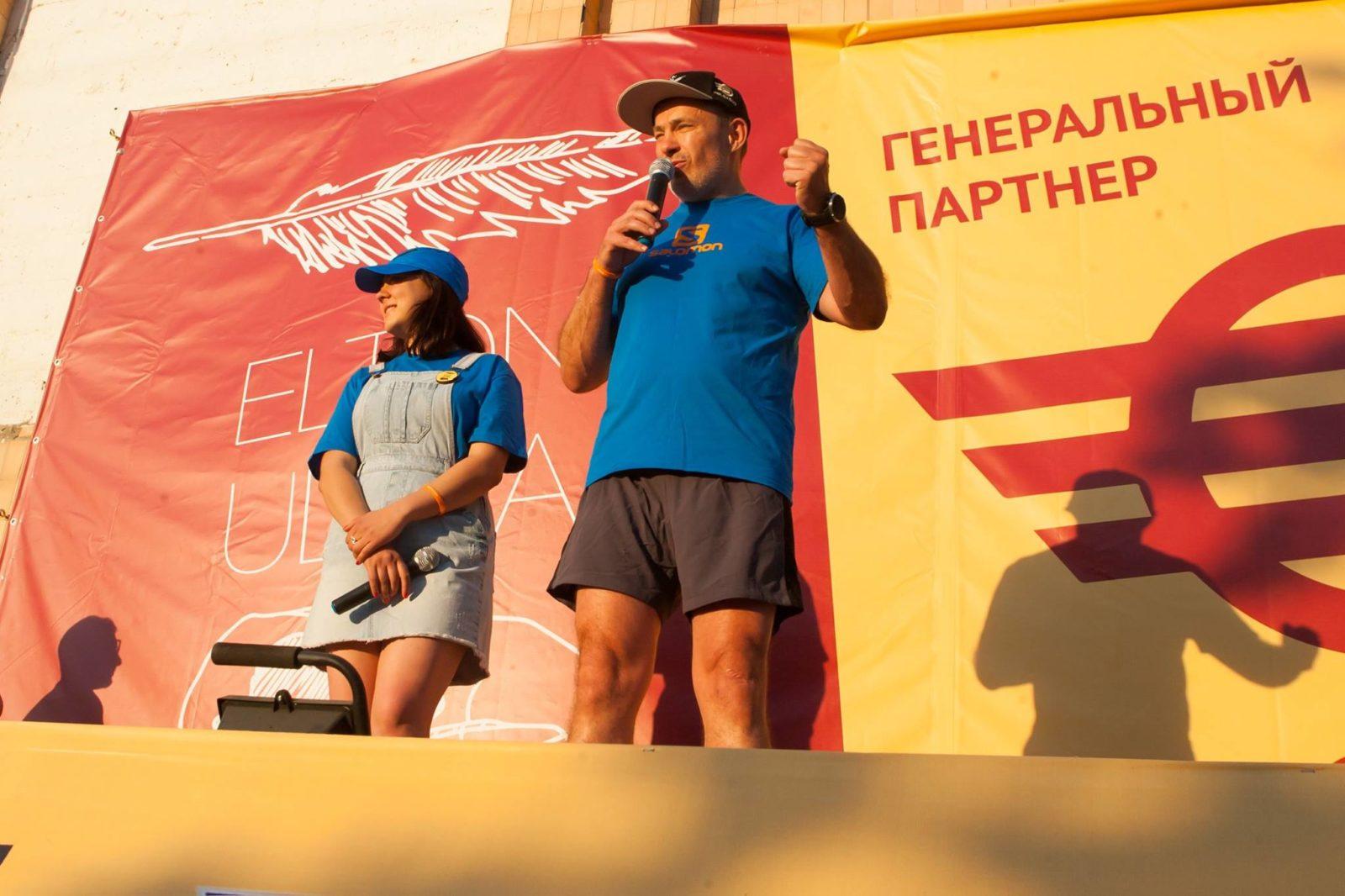 ГЛАВА ОРДЕНА ОРЛА ВЯЧЕСЛАВ ГЛУХОВ: О ПЕРВОМ РОССИЙСКОМ УЛЬТРАМАРАФОНЕ НА 100 МИЛЬ