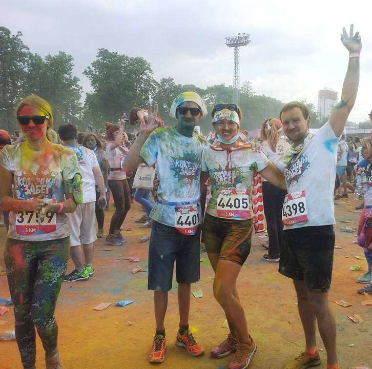 colorrun moscow 2017 1