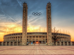Olympic-Stadium-Berlin