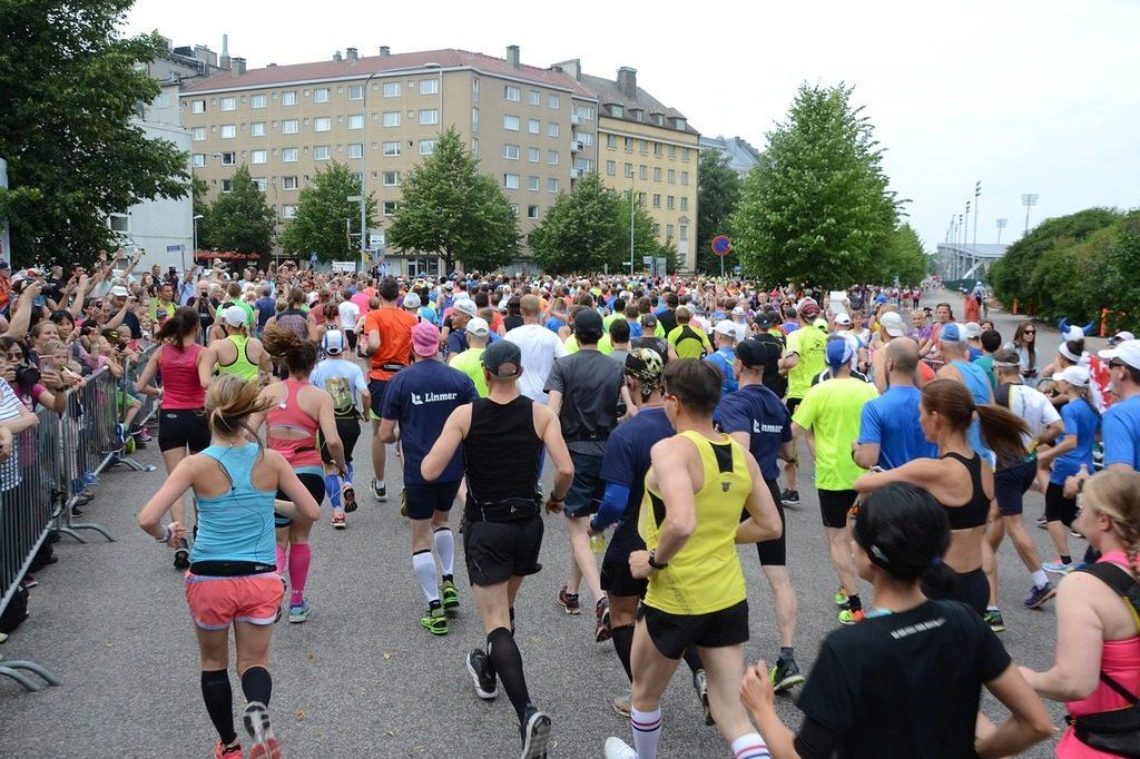 helsinki marathon 2017 1