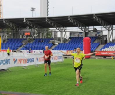 helsinki city marathon 2017
