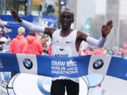 2017 Berlin Marathon