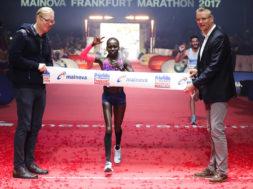 2017 Frankfurt Marathon