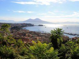 Napoli Running1
