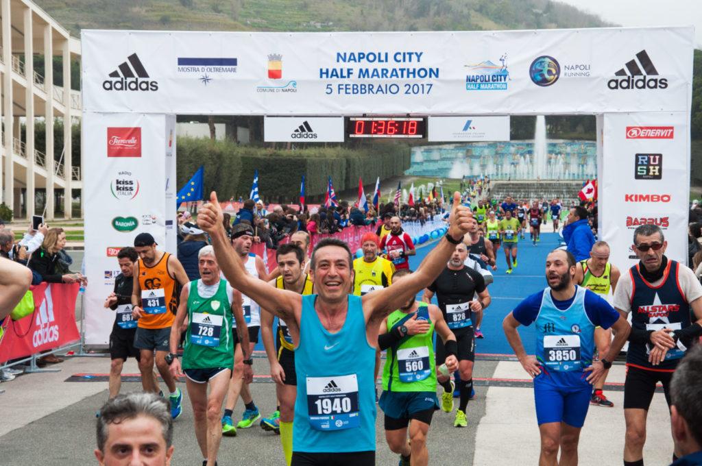 Napoli Running2
