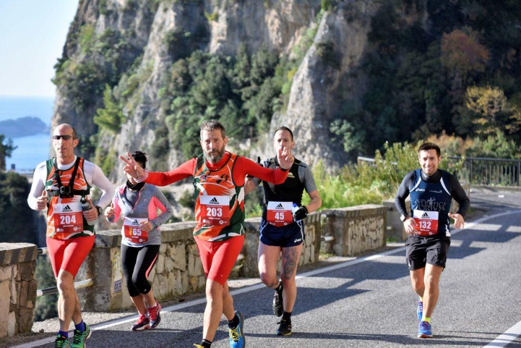 Napoli Running3