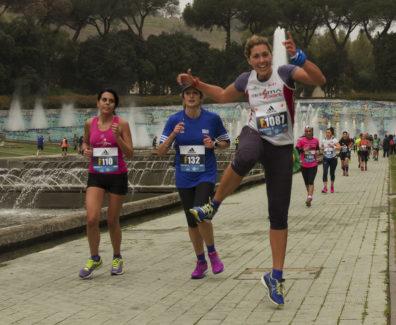 Napoli Running4