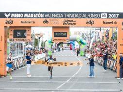 valenicia halfmarathon 2017