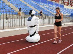 robor running perm 1