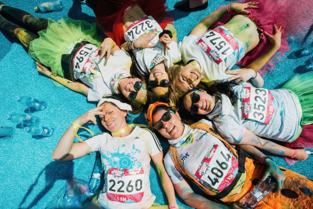 2017 Color Run - 45