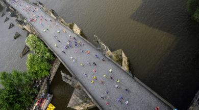 Prague Maraton