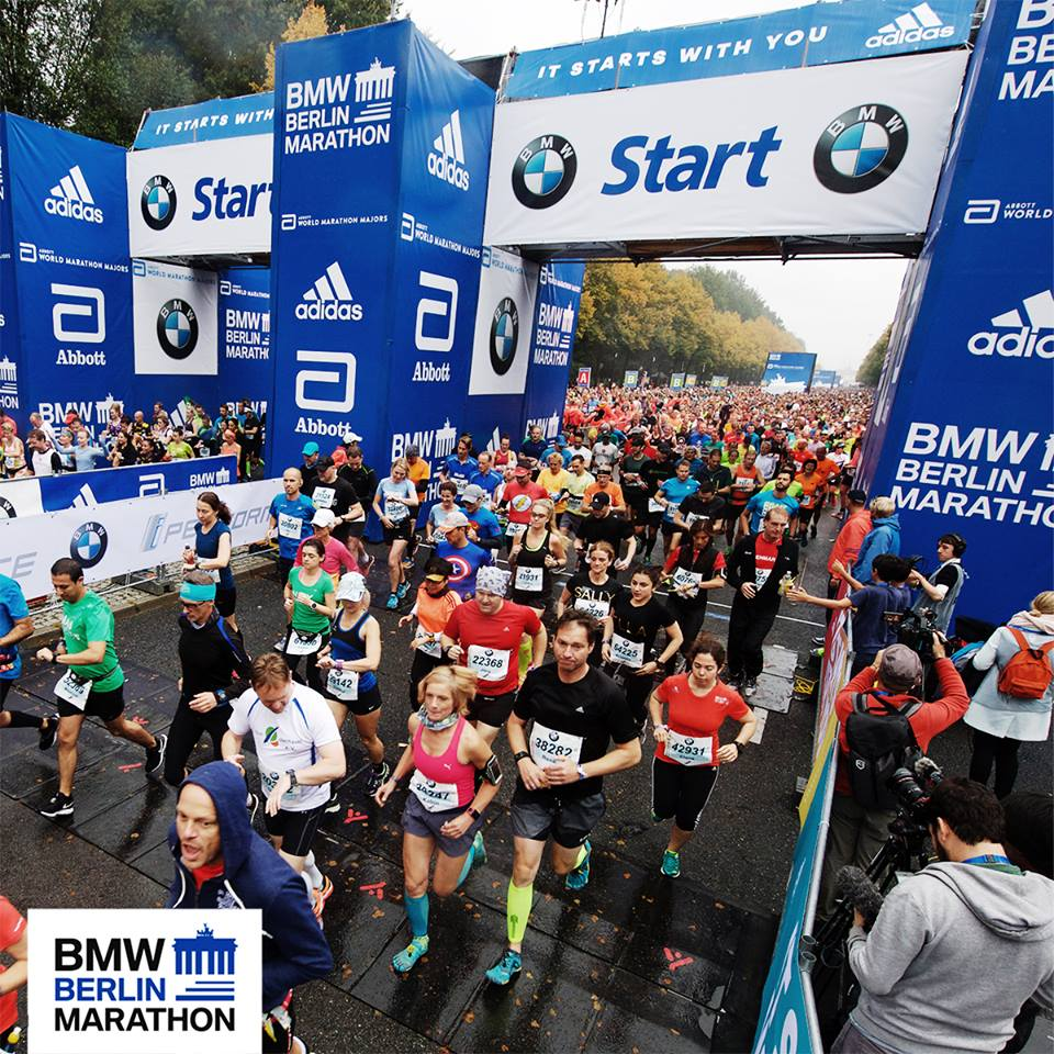 berlin marathon 17