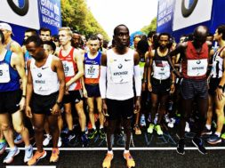 eliud kipchoge berlin marathon