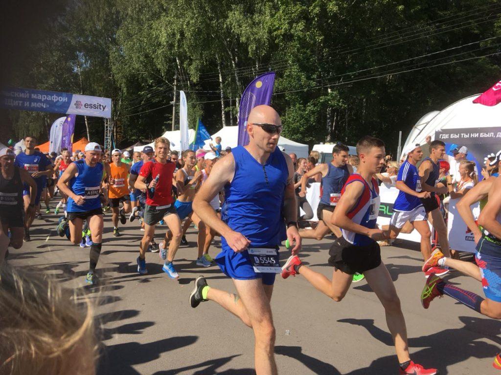 russiarunning tula marathon 2