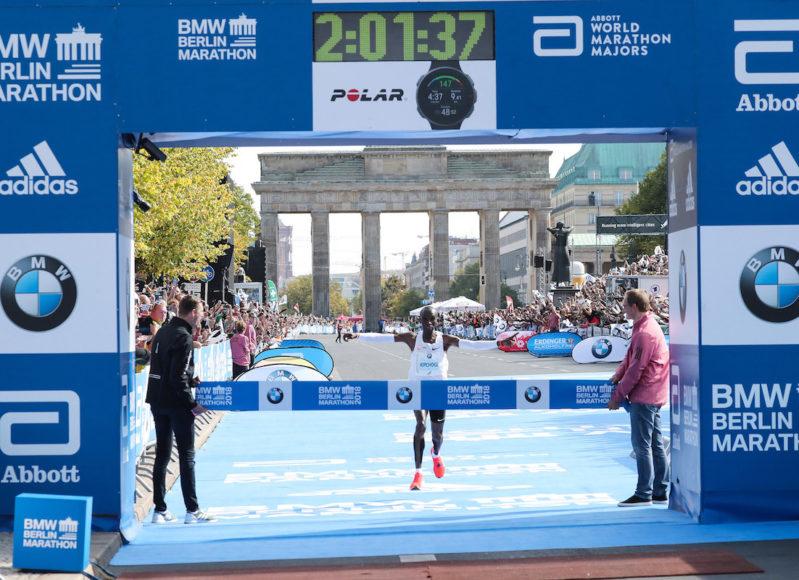 2018 Berlin Marathon