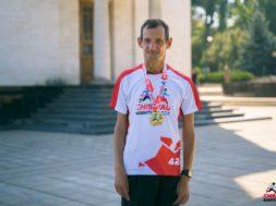 Pavel Krysanov Kyev Kishinev 18 1