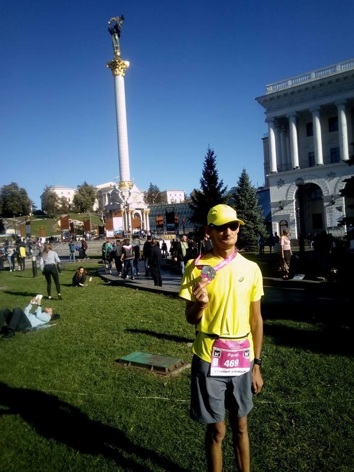 Pavel Krysanov Kyev Kishinev 18 5