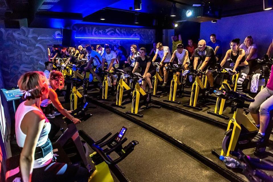 sport vo blago cycling marathon