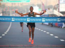 dubai marathon 2019 men