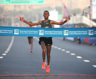 dubai marathon 2019 men