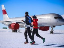 world marathon challenge 2019 antarctida