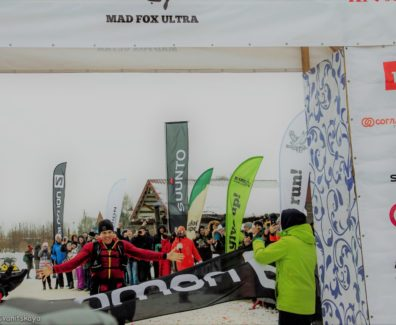 mad fox ultra 2019 golovin finish