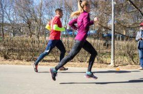 running pairs