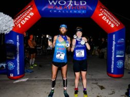 world marathon challenge 2019 champions