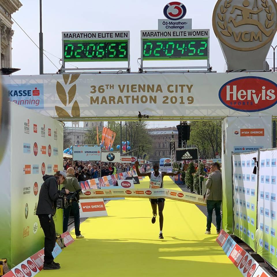 vienna marathon 2019 m