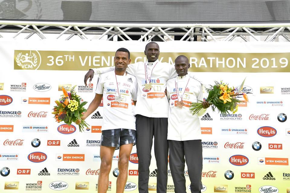vienna marathon 2019 top m