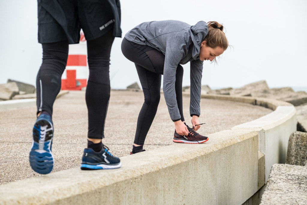 """e9accf1e """"Мы хотим привезти в Россию один из лучших брендов спортивной обуви,  созданный профессионалами беговой индустрии. Бренд 361 получил титул  """"Лучший дебют ..."""
