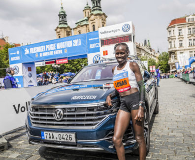 Prague Marathon 2019 Salpeter