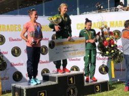 Comrades Marathon 2019 Morosova