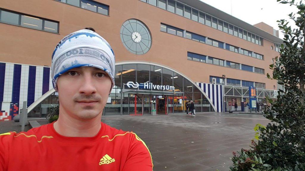 Anton Vert 635 days running 15