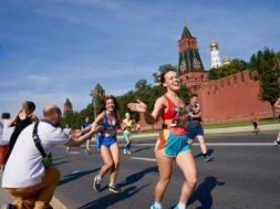 luzhniki halfmarathon 2019 1