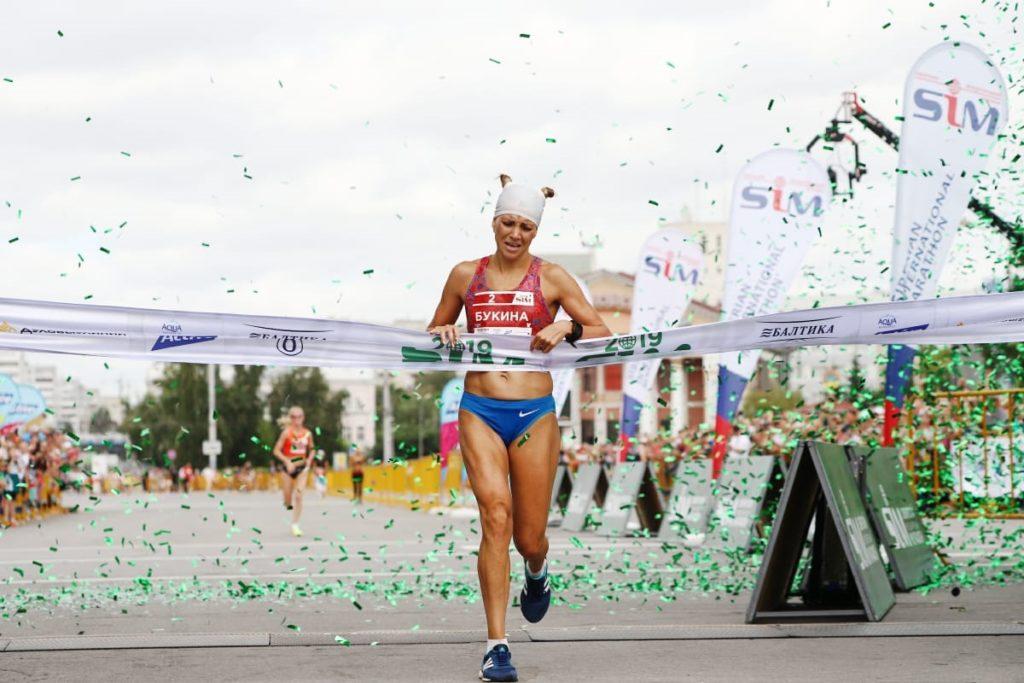 sim omsk marathon 2019 2