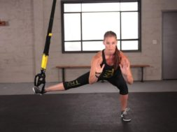trx for runner