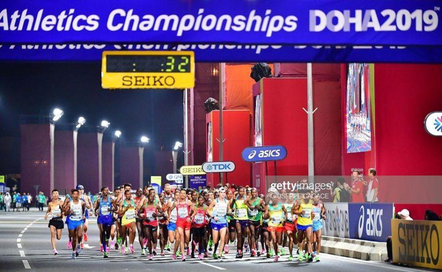 doha 2019 marathon
